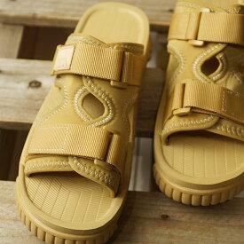 SHAKA シャカ サンダル チルアウト CHILL OUT メンズ・レディース ストラップ ネオプレーン アウトドア 靴 BEIGE ベージュ系 (SK433106 SS19)【ts】【e】