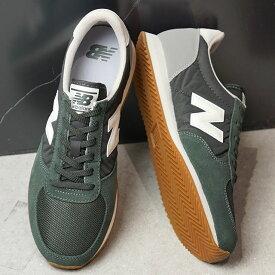 【即納】ニューバランス newbalance U220 メンズ レディース Dワイズ スニーカー 靴 KHAKI カーキ系 (U220HD FW19)
