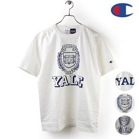 チャンピオン Champion メンズ MADE IN USA Tシャツ T1011 US T-SHIRT (C5-T303 SS21) トップス 半袖 Tシャツ 【メール便可】