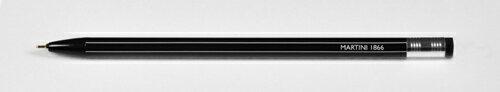 ★VITTORIO MARTINI 1866/ DARK FINE S ボールペン!VM40697!ケイ・コーポレーション★