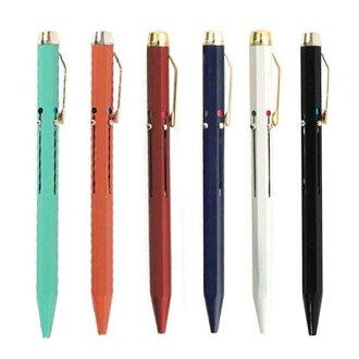 ★ HIGHTIDE / high tide Wilson 4 color ballpoint pen! Pendulum ★