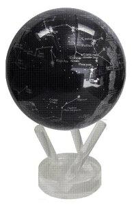 電源不要! ゆっくり回る不思議なエコ地球儀! MOVA プラネタリウム 11cm MG45STA