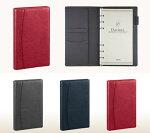 ダ・ヴィンチグランデエアリーゴートジャストリフィルサイズ聖書サイズシステム手帳全3色JDB3021
