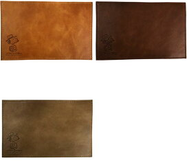 メール便送料無料 スヌーピー SNOOPY SN ブックカバー/ TPシリーズ 牛革を使用したスヌーピーのブックカバー(文庫本) オーエスプランニング SN0021