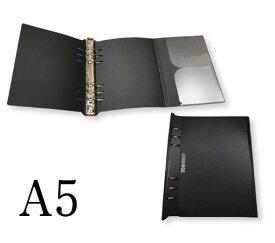 CASSAROS<キャサロス> カラーリングファイルA5用(ミドルタイプ) CAA5M6RF-**