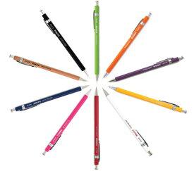 スリップオン極細油性ボールペン メモ帳/手帳用の全長153mm SIERRA/SLIP-ON/木軸ボールペン L WBP-3801