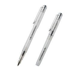 エルバン(J. Herbin) コンバーター付万年筆 エルバンのボトルインクを気軽に使える HB-pen07