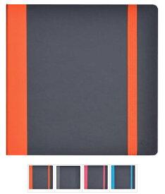 クオバディス(QUO VADIS) 2015年秋新登場、4色展開 Soft & Color ソフト&カラー ノート16x16cm qv23779*