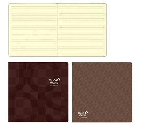 クオバディス ノートブック 16×16 プレステージ(アイボリー) notebookp