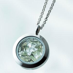 ハーキマー ダイヤモンド 『 モルダバイト ペンダント 』 天然石 メンズ レディース 男性用 女性用 男女兼用 パワーストーン アクセサリー 通販 販売 プレゼント