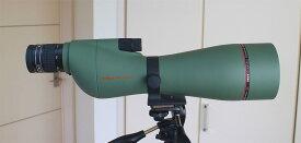 賞月観星W-ED APO 95mm-S(25−75ズームセット)