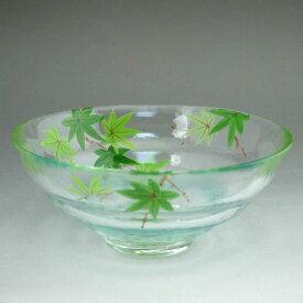 京焼 清水焼 青楓ガラス平茶碗