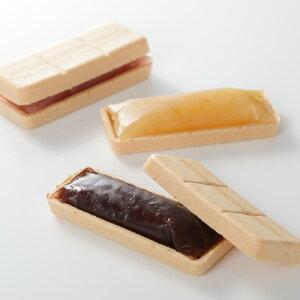 【全国送料無料】銀座割烹里仙 お手作り合わせ 六彩味最中 和菓子 高級ギフト