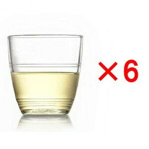 (6個販売) DURALEX(デュラレックス)ジゴン 90ml /全面物理強化ガラス グラス タンブラー コップ おしゃれ 定番 カフェ 水飲みグラス ソフトドリンク 食洗機対応 カフェグラス 定番 丈夫 頑丈