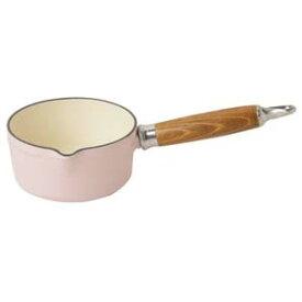 【日本正規品】シャスール ミルクパン 14cm調理用具 片手鍋 鋳物琺瑯 オーブン調理 ホーロー鍋 御祝 結婚祝い 開店祝い 誕生日祝い ギフト プレゼント SSK01