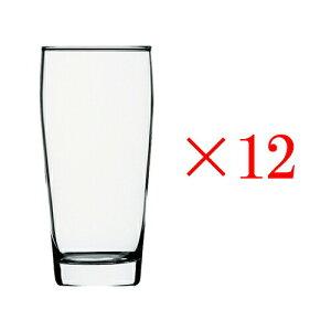 (12個入り)アルコロック ウィリーベシェール タンブラーグラス 400cc /タンブラー ガラス 定番 おしゃれ 水飲み用 ソフトドリンク ジュース カクテル 業務用 カフェ レストラン ホテル バー