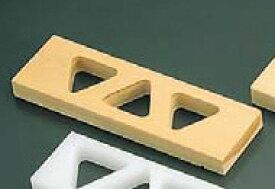 EBM ひのき製 おにぎり型 3穴 調理用具 キッチンツール 木製 業務用 プロ用 3個用 ギフト プレゼント SSK30