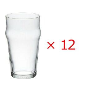 ボルミオリロッコ(Bormioli Rocco)パイントグラス ノニックス 580ml(12個入り) /ビールグラス ビアグラス 1パイント 定番 ロングセラー 業務用 パブ バー 居酒屋 レストラン ビアガーデン アウトドア イギリス 御祝 開店祝い 誕生日祝い ギフト プレゼント SSK18