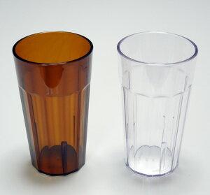 CAMBRO(キャンブロ) ニューポートタンブラー NT12 373cc (単品販売) /コップ グラス プラスティック 軽い 丈夫 頑丈 割れない 家庭用 業務用 水飲みグラス 冷水用 ラーメン店 レストラン ファスト