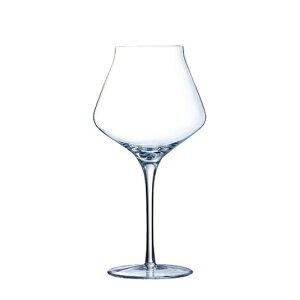 Chef&Sommelier (シェフ&ソムリエ)REVEAL'UP (リヴィールアップ) インテンス45 /ワイングラス 高品質 おしゃれ エレガント パーティー おもてなし 家庭用 業務用 高品質 定番 ロングセラー ホテル
