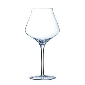 Chef&Sommelier (シェフ&ソムリエ)REVEAL'UP (リヴィールアップ) インテンス55 /ワイングラス 高品質 おしゃれ エレガント パーティー おもてなし 家庭用 業務用 高品質 定番 ロングセラー ホテル