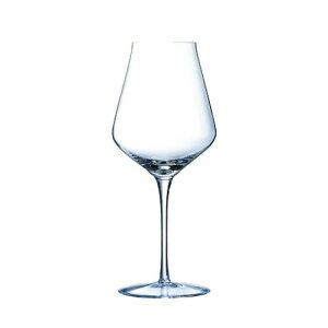 Chef&Sommelier (シェフ&ソムリエ)REVEAL'UP (リヴィールアップ) ソフト30 /ワイングラス 高品質 おしゃれ エレガント パーティー おもてなし 家庭用 業務用 高品質 定番 ロングセラー ホテル レス