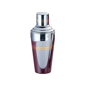 UK yukiwa (YUKIWA) Baron cocktail shaker [B] 410 cc