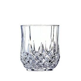 (単品販売) CRISTAL DARQUES(クリスタルダルク)ロンシャン ショット 45エレガント 上品 煌びやか グラス ショットグラス パーティー おもてなし 誕生日 御祝 結婚祝い ギフト プレゼント SSK19