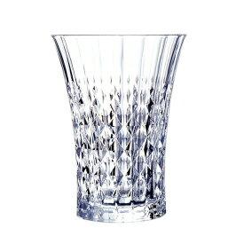 (単品販売) CRISTAL DARQUES(クリスタルダルク)レディダイヤモンド タンブラー 360エレガント 上品 煌びやか グラス タンブラー パーティー おもてなし 誕生日 御祝 結婚祝い ギフト プレゼント SSK14
