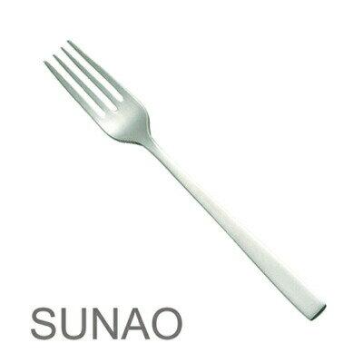 SUNAO (スナオ) カトラリー ケーキフォーク