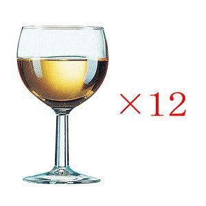 (12個販売) アルコロック バロン 150ワイン グラス ガラス 定番 おしゃれ ワイン用 普段使い 定番 ロングセラー 脚付き 業務用 カフェ レストラン ホテル バー バル 丈夫 頑丈 アルクインターナ