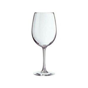 (単品販売)Chef&Sommelier (シェフ&ソムリエ) CABERNET(カベルネ) チューリップ 580ワイン /ワイングラス 高品質 業務用 高品質 安価 定番 ロングセラー ホテル レストラン イタリアン フレンチ