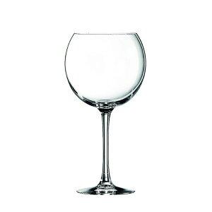 (単品販売)Chef&Sommelier (シェフ&ソムリエ) CABERNET(カベルネ) バロン 580ワイン /ワイングラス 高品質 業務用 高品質 安価 定番 ロングセラー ホテル レストラン イタリアン フレンチ クラブ