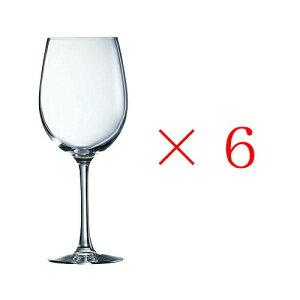 (6個販売)Chef&Sommelier (シェフ&ソムリエ) CABERNET(カベルネ) チューリップ 470ワイン /ワイングラス 高品質 業務用 高品質 安価 定番 ロングセラー ホテル レストラン イタリアン フレンチ ク