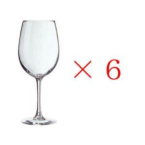 (6個販売)Chef&Sommelier (シェフ&ソムリエ) CABERNET(カベルネ) チューリップ 580ワイン /ワイングラス 高品質 業務用 高品質 安価 定番 ロングセラー ホテル レストラン イタリアン フレンチ ク