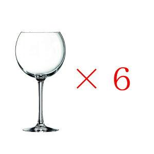 (6個販売)Chef&Sommelier (シェフ&ソムリエ) CABERNET(カベルネ) バロン 350ワイン /ワイングラス 高品質 業務用 高品質 安価 定番 ロングセラー ホテル レストラン イタリアン フレンチ クラブ
