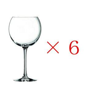 (6個販売)Chef&Sommelier (シェフ&ソムリエ) CABERNET(カベルネ) バロン 470ワイン /ワイングラス 高品質 業務用 高品質 安価 定番 ロングセラー ホテル レストラン イタリアン フレンチ クラブ