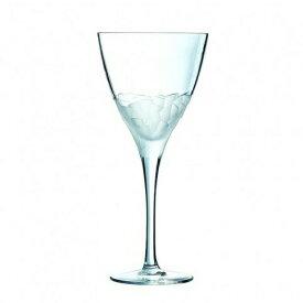 (単品販売) CRISTAL DARQUES(クリスタルダルク)インテュイション 300ワインエレガント 上品 煌びやか グラス ワイングラス パーティー おもてなし 誕生日 御祝 結婚祝い ギフト プレゼント SSK16