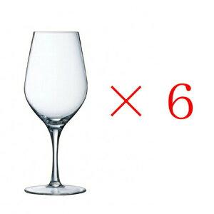 (6個販売)Chef&Sommelier (シェフ&ソムリエ) CABERNET(カベルネ) ボルドー 470 /ワイングラス 高品質 業務用 高品質 安価 定番 ロングセラー ホテル レストラン イタリアン フレンチ クラブ 御祝