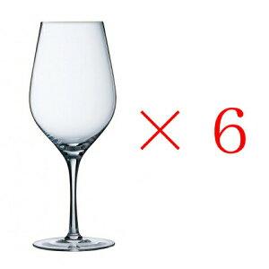 (6個販売)Chef&Sommelier (シェフ&ソムリエ) CABERNET(カベルネ) ボルドー 620 /ワイングラス 高品質 業務用 高品質 安価 定番 ロングセラー ホテル レストラン イタリアン フレンチ クラブ 御祝