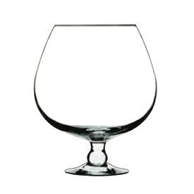 Libbey (リビー) ラージブランデー(特大ブランデーグラス)ゆうたろう 巨大グラス ものまね パーティー 宴会 余興 インテリア 景品 結婚式 盛り上がる 賞品 花瓶 水槽 御祝 内祝い 結婚祝い 開店祝い ギフト プレゼント 送料無料