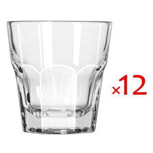 (12個販売) Libbey(リビー)ジブラルタル15240 237cc /グラス ガラス タンブラー 定番 ロングセラー 業務用 ソフトドリンク カフェ レストラン パブ ホテル イタリアン 御祝 内祝い 開店祝い ギ