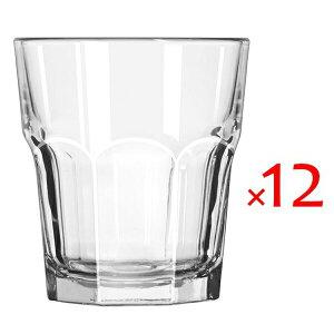 (12個販売) Libbey(リビー)ジブラルタル15243 355cc /グラス ガラス タンブラー 定番 ロングセラー 業務用 ソフトドリンク カフェ レストラン パブ ホテル イタリアン 御祝 内祝い 開店祝い ギ