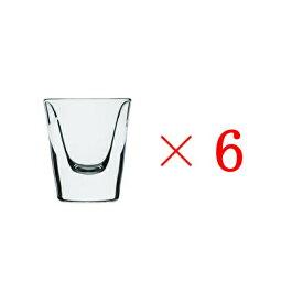 (6個販売) Libbey (リビー) ウィスキー5122 (30ml) /ガラス ショットグラス 業務用 定番 ロングセラー テキーラ ウィスキー バー レストラン パブ 居酒屋 料亭 ホテル 御祝 内祝い ギフト プレゼント