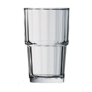 (単品販売)アルコロック ノルベージュ(NORVEGE) 270TB /タンブラー コップ 強化グラス ガラス製 業務用 定番 水飲みグラス 麦茶 冷茶 ソフトドリンク 普段使い カフェ レストラン ラーメン屋