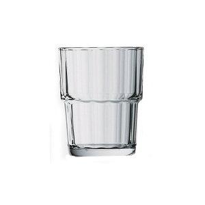 (単品販売)アルコロック ノルベージュ(NORVEGE) 160TB /タンブラー コップ 強化グラス ガラス製 業務用 定番 水飲みグラス 麦茶 冷茶 ソフトドリンク 普段使い カフェ レストラン ラーメン屋