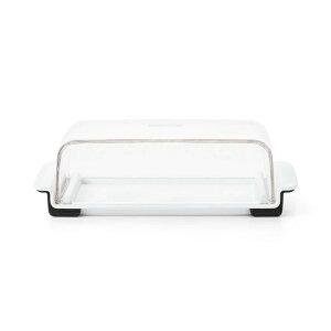 OXO(オクソー)バターディッシュ 調理用具 キッチンツール 保存容器 蓋付き 生活雑貨 アメリカデザイン アメリカ雑貨 定番 使いやすい 機能的 シンプル デザイン 御祝 内祝い ギフト プレゼ