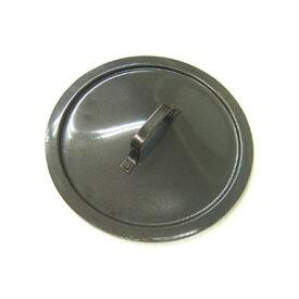 山田工業所 鉄 打出 餃子鍋専用蓋 24cm用 SSK01