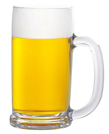 T型ジョッキ 400(6ヶ入) (530円/個) 7-2169-2401 ビールグラス