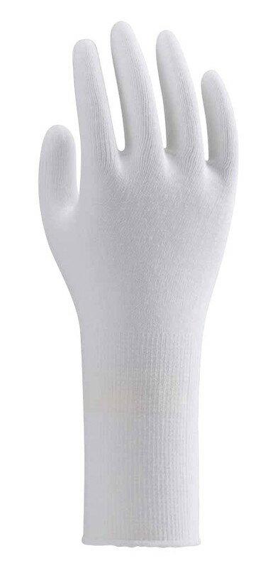 [TKG16-1322] ショーワ コットン手袋 左右兼用 綿タイプ(抗菌防臭加工)